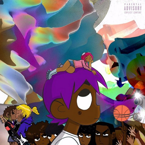 Lil Uzi vs The World - Lil Uzi Vert | MixtapeMonkey.com