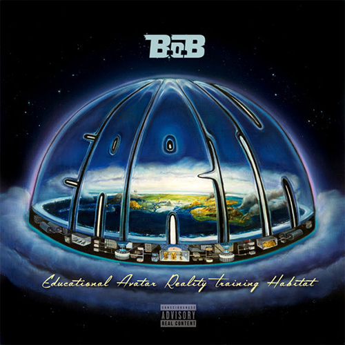 EARTH - B.o.B | MixtapeMonkey.com