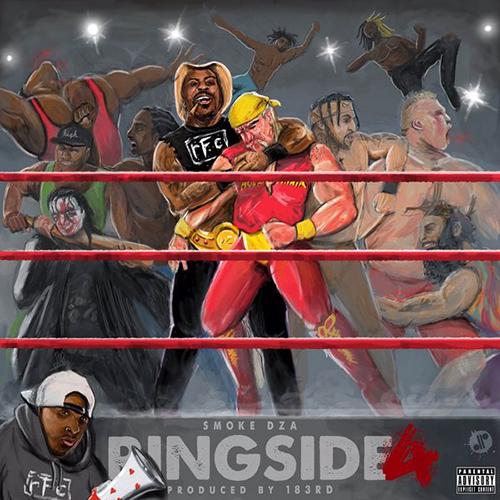 Ringside 4 - Smoke DZA | MixtapeMonkey.com