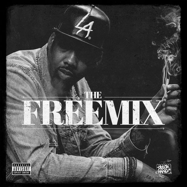 The Freemix - Chevy Woods | MixtapeMonkey.com