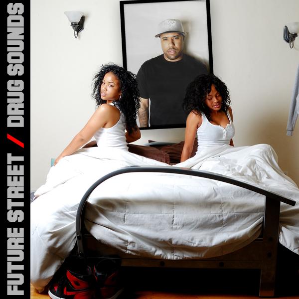 Future Street / Drug Sounds - Dom Kennedy  | MixtapeMonkey.com