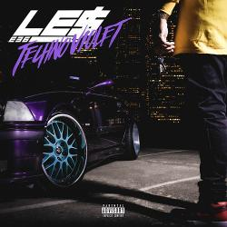 E36 (Techno Violet) - Le$