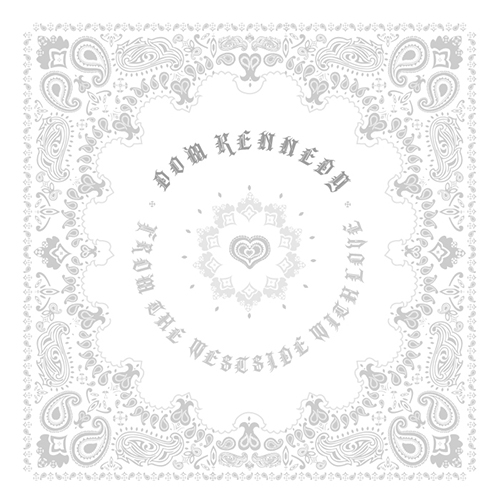 From The Westside With Love - Dom Kennedy  | MixtapeMonkey.com