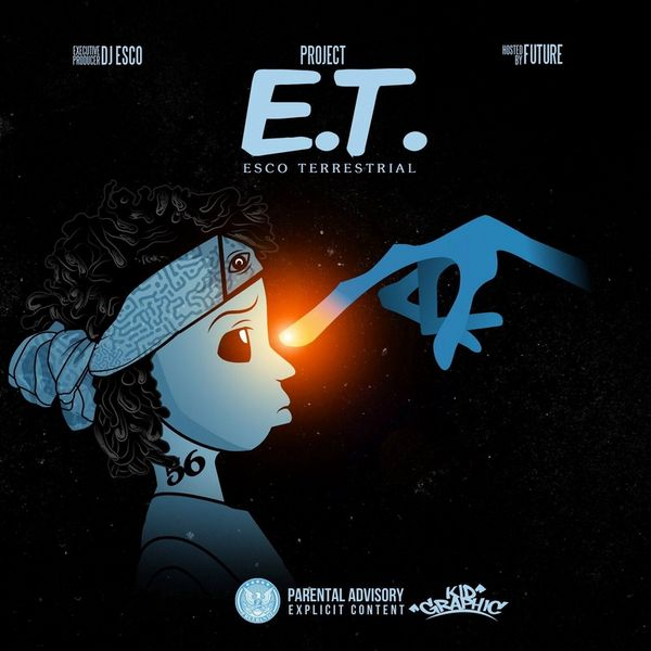 Project E.T. - Future & DJ Esco | MixtapeMonkey.com