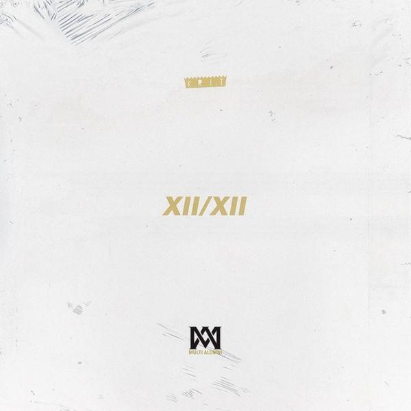 12 For 12 - Big K.R.I.T. | MixtapeMonkey.com