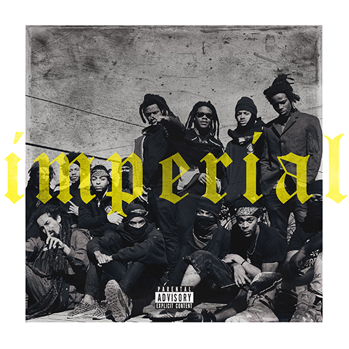 Imperial - Denzel Curry | MixtapeMonkey.com