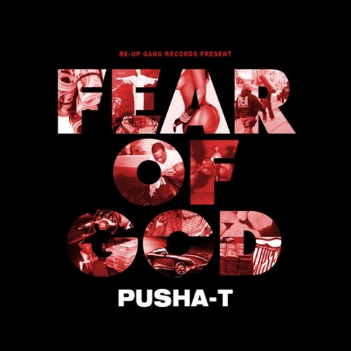 Fear of God - Pusha T | MixtapeMonkey.com