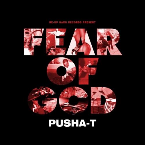 Fear of God - Pusha T   MixtapeMonkey.com