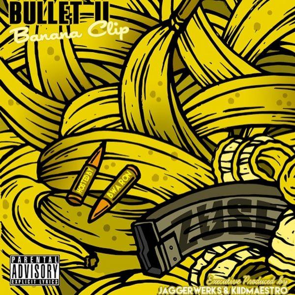 Bullet 2 - Zuse | MixtapeMonkey.com