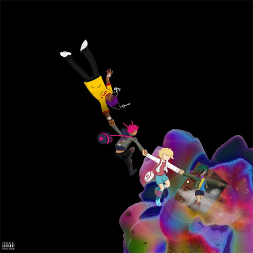 The Perfect Luv Tape - Lil Uzi Vert | MixtapeMonkey.com
