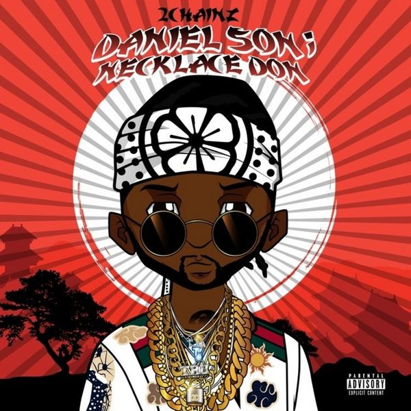 Cover 2 Chainz - Daniel Son: Necklace Don