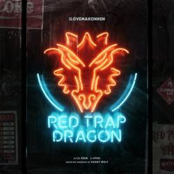 Red Dragon Tape - I Love Makonnen