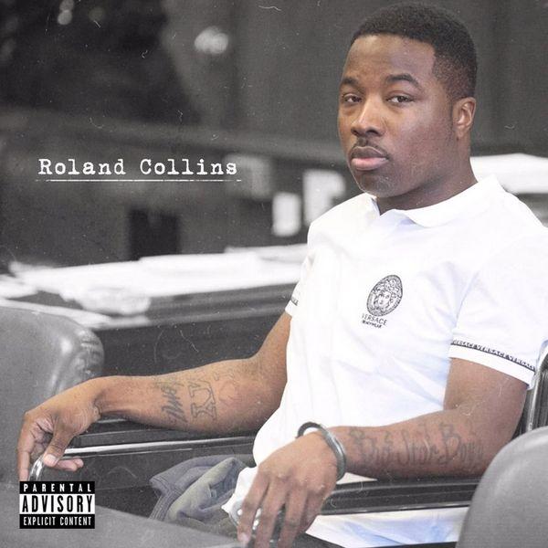 Roland Collins - Troy Ave | MixtapeMonkey.com