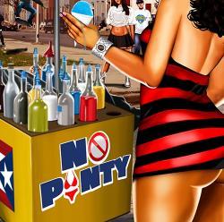 WestSide Highway Story - No Panty