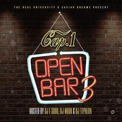 Open Bar 3 - Cap 1