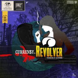 Revolver - Curren$y