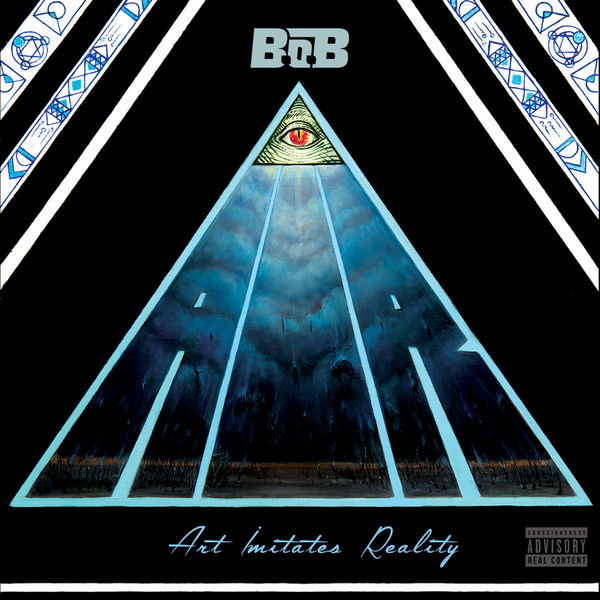 A.I.R. (Art Imitates Reality) - B.o.B | MixtapeMonkey.com