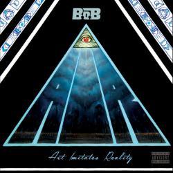 A.I.R. (Art Imitates Reality) - B.o.B
