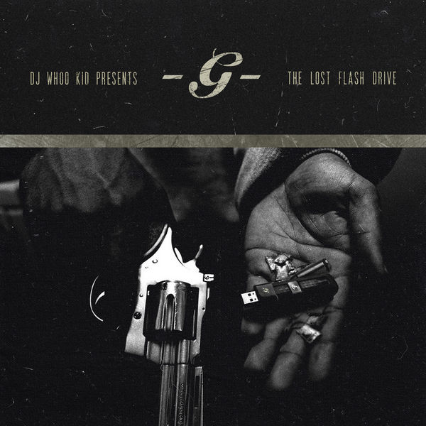 The Lost Flash Drive - G-Unit | MixtapeMonkey.com
