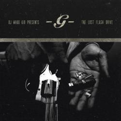 The Lost Flash Drive - G-Unit