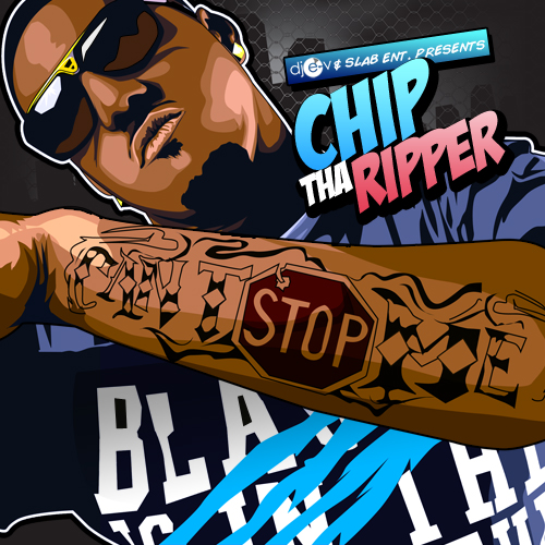 Cant Stop Me - King Chip | MixtapeMonkey.com