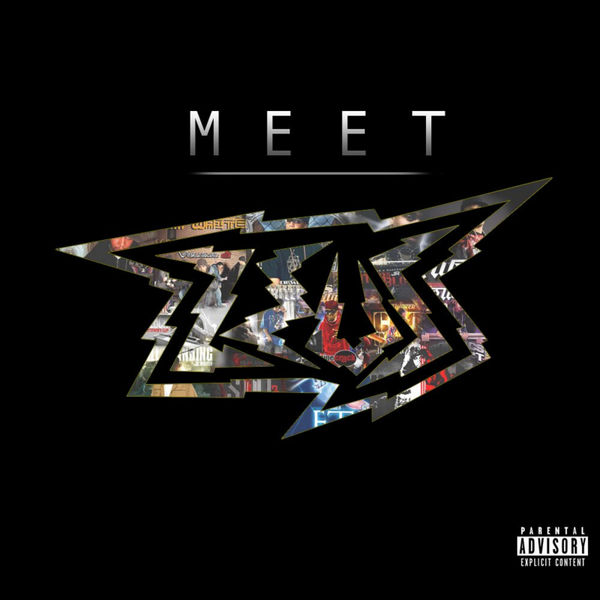 Meet Zeus - JR Writer | MixtapeMonkey.com