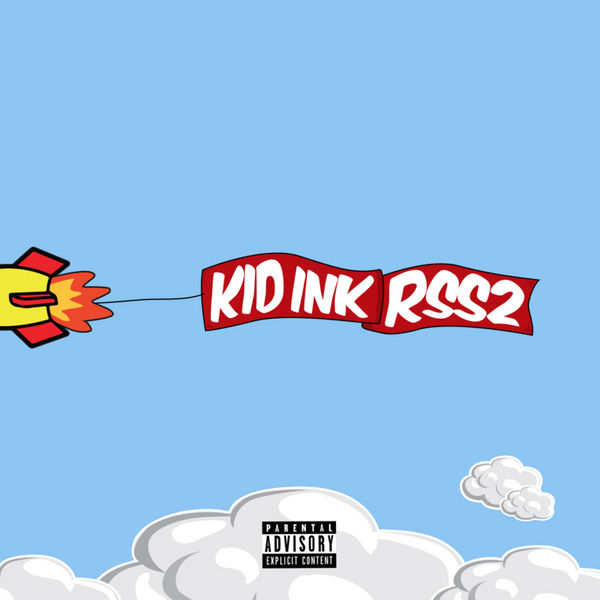 RSS2 - Kid Ink   MixtapeMonkey.com