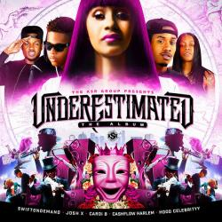 Underestimated Tour Album - Cardi B & Various Artists