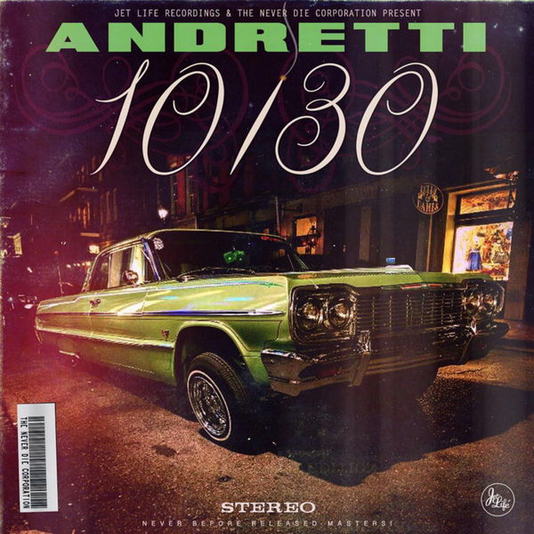 Andretti 10/30 - Curren$y | MixtapeMonkey.com