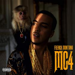 Mac & Cheese 4 - French Montana