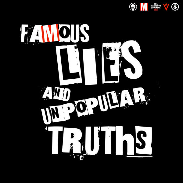 Famous Lies And Unpopular Truths - Nipsey Hussle | MixtapeMonkey.com