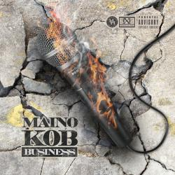 K.O.B. Business Mixtape - Maino