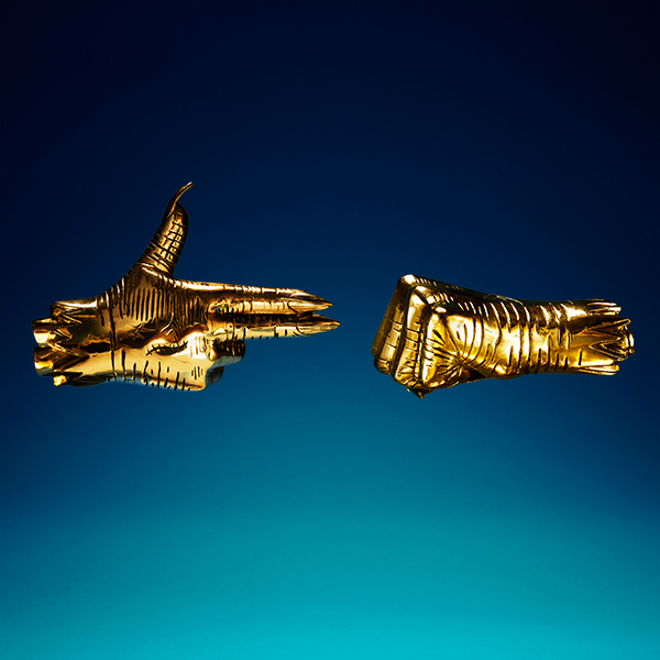 RTJ3 - Run The Jewels | MixtapeMonkey.com