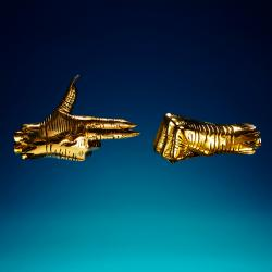 RTJ3 - Run The Jewels