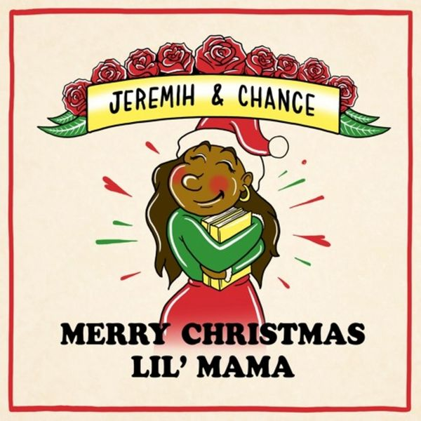 Merry Christmas Lil Mama - Chance The Rapper & Jeremih | MixtapeMonkey.com
