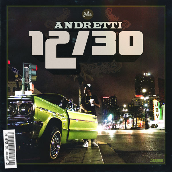 Andretti 12/30 - Curren$y | MixtapeMonkey.com