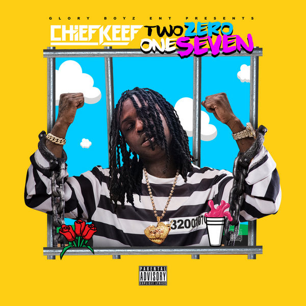 Two Zero One Seven - Chief Keef | MixtapeMonkey.com