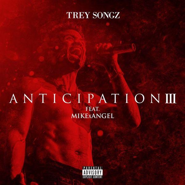 Anticipation 3 - Trey Songz | MixtapeMonkey.com