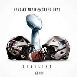 Super Bowl Playlist - MMG