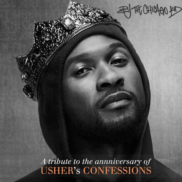 A Tribute To Confessions - BJ The Chicago Kid | MixtapeMonkey.com