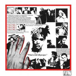 Members Only Vol. 3 - XXXtentacion