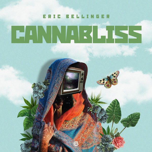 Cannabliss - Eric Bellinger | MixtapeMonkey.com