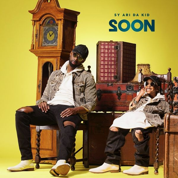 2Soon - Sy Ari Da Kid | MixtapeMonkey.com