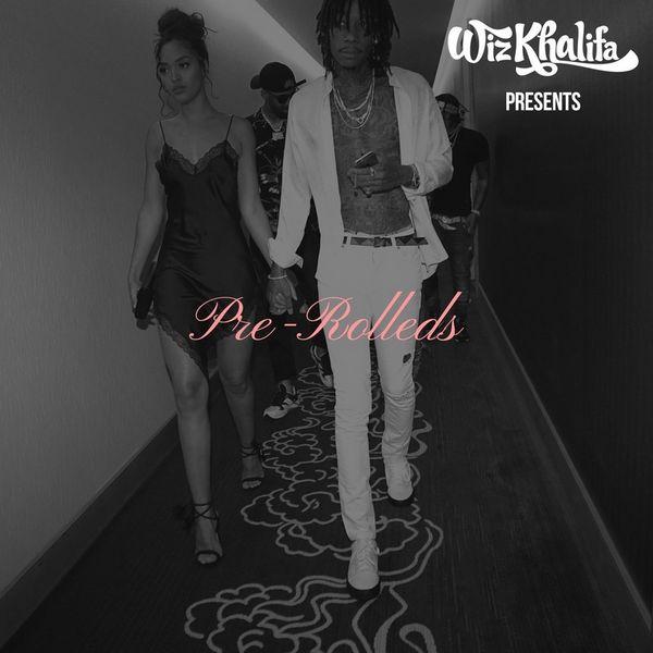 Pre-Rolleds - Wiz Khalifa | MixtapeMonkey.com