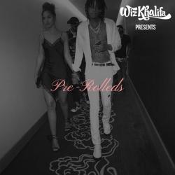 Pre-Rolleds - Wiz Khalifa