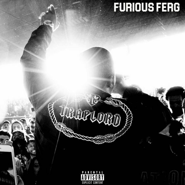 Cover A$ap Ferg - Furious Ferg