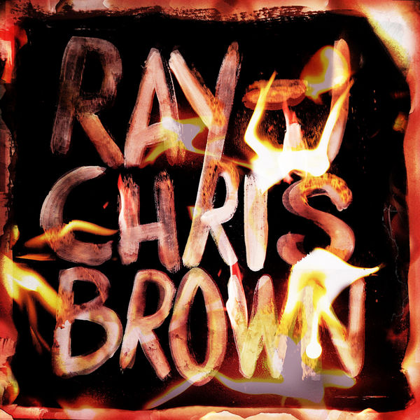 Burn My Name - Ray J & Chris Brown | MixtapeMonkey.com