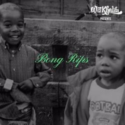 Bong Rips EP - Wiz Khalifa