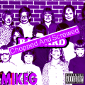 Bastard [Chopped and Screwed] - Mike G