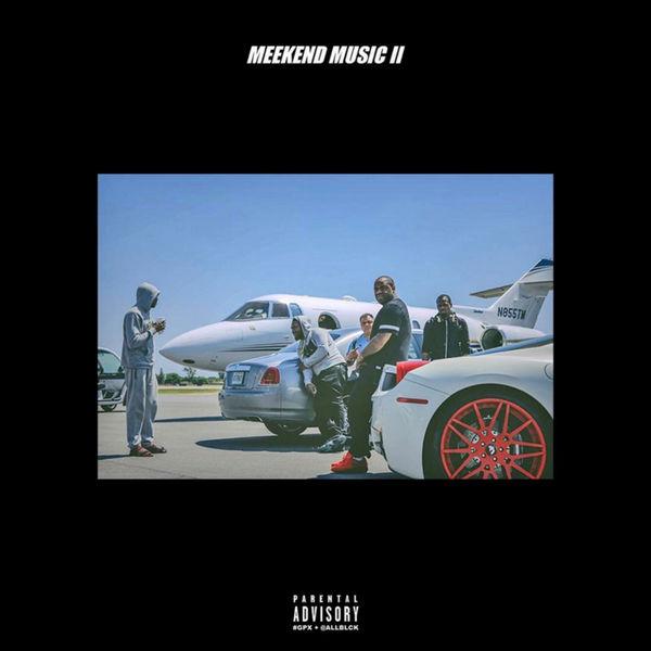 Weekend Music 2 - Meek Mill | MixtapeMonkey.com